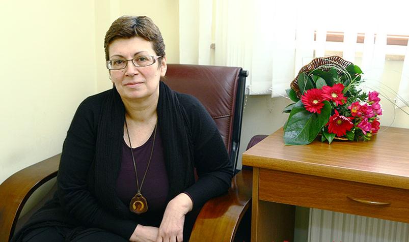 Picture of Իրինա Բաղդասարյան