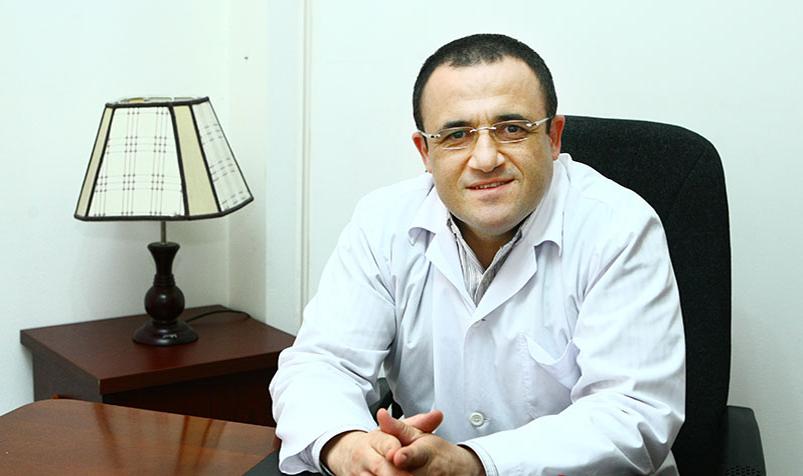 Picture of Ռազմիկ Պետրոսյան