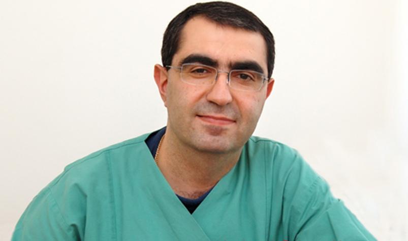 Picture of Աբգար Պետրոսյան