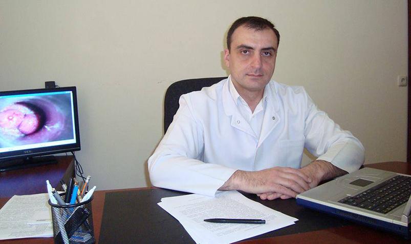 Picture of Ալեքսանդր Հարոյան