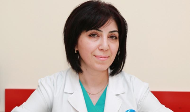 Picture of Հասմիկ Օհանյան