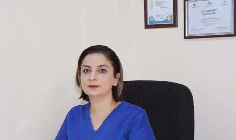 Picture of Մարինա Հովհաննիսյան