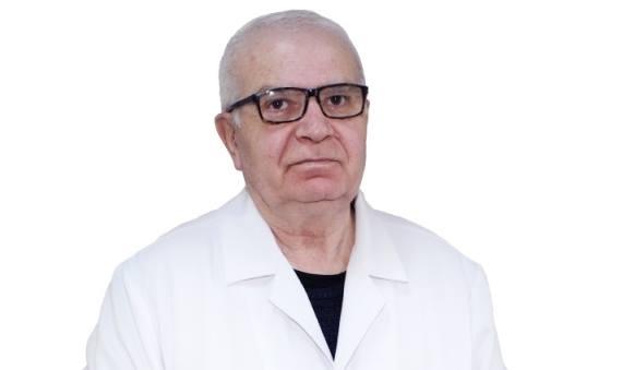 Picture of Ֆրունզե Թոփլաղալցյան