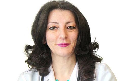 Picture of Նարինա Սարգսյանց